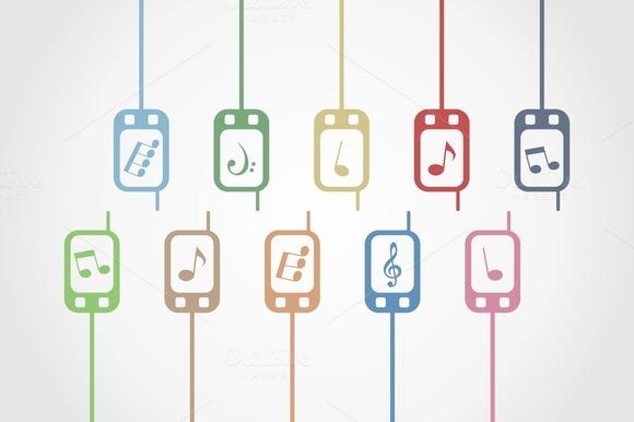 Phone Music