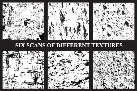 Texture Graphic Design