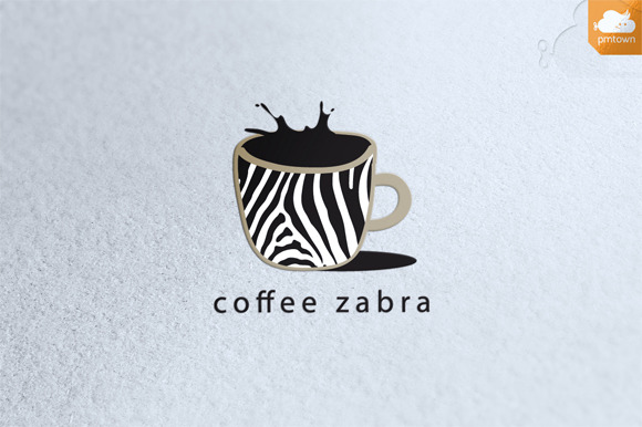 Coffee Zebra