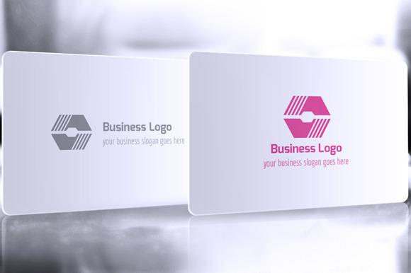 Corporate Business Logo Template
