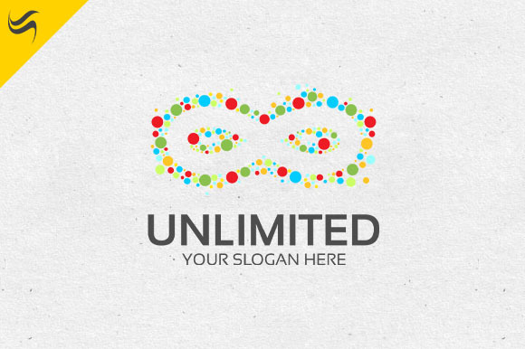Unlimited Logo Template