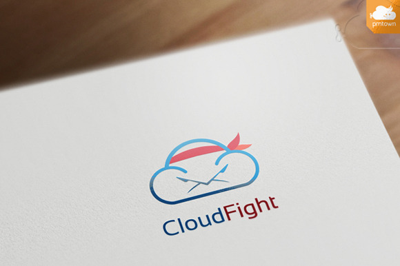 Cloud Fight
