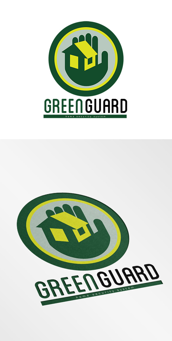 Green Guard Home Security Systems Lo