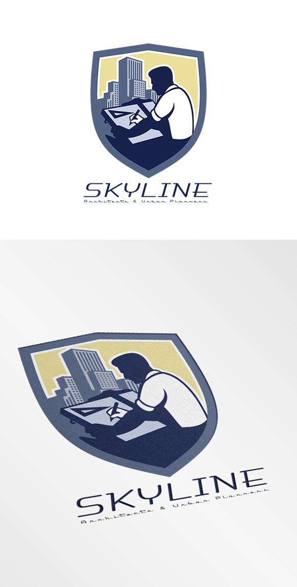 Skyline Architects And Urban Planner