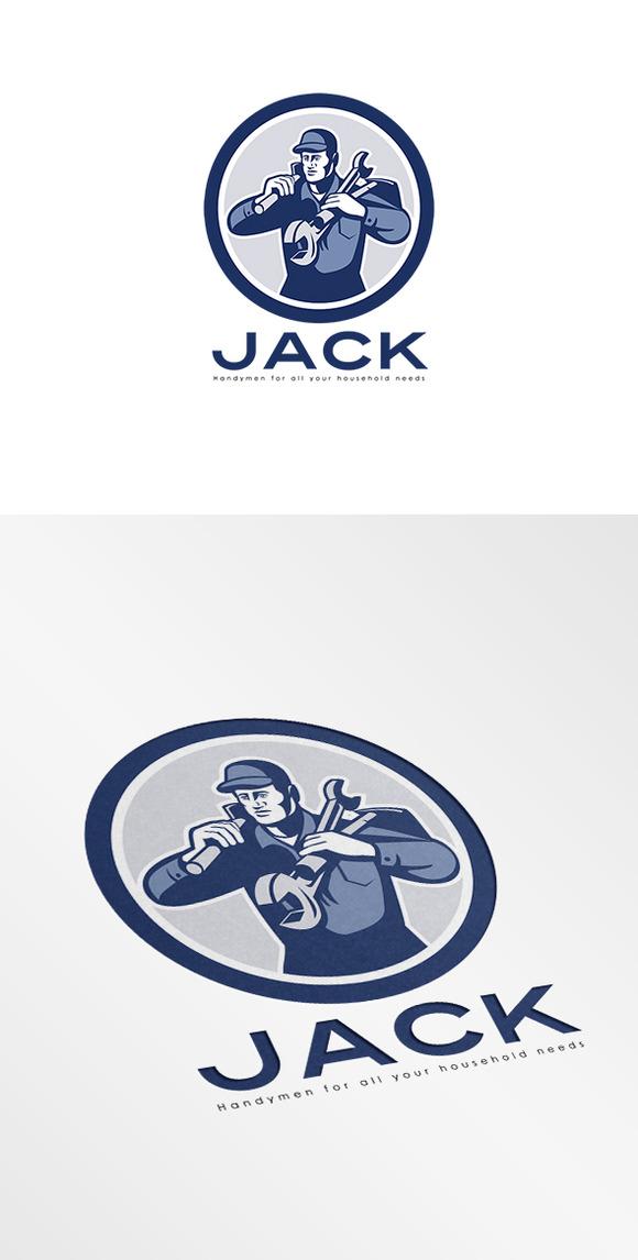 Jack Handyman Logo