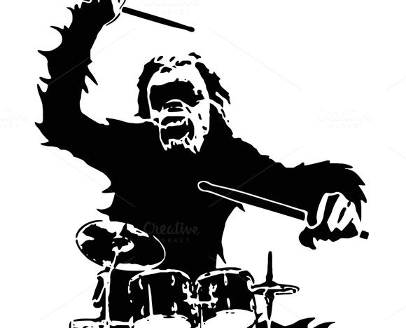 Gorilla ENKIDRUM
