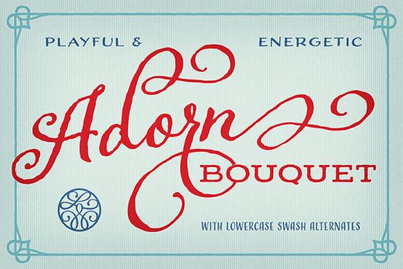 Adorn Bouquet
