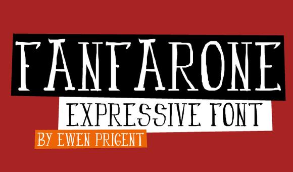 Fanfarone
