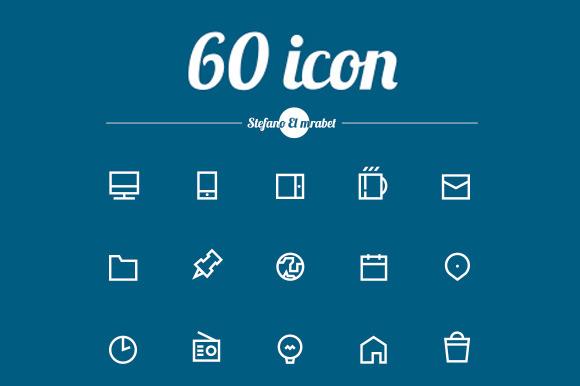 60 Ios 7 Icons