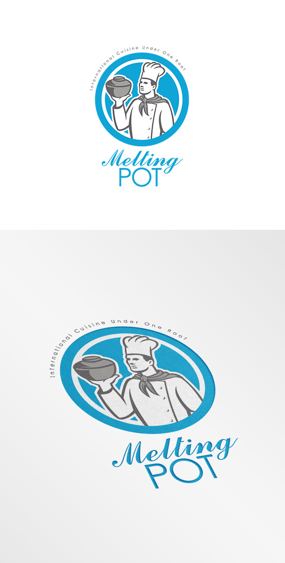 Melting Pot International Cuisine Lo