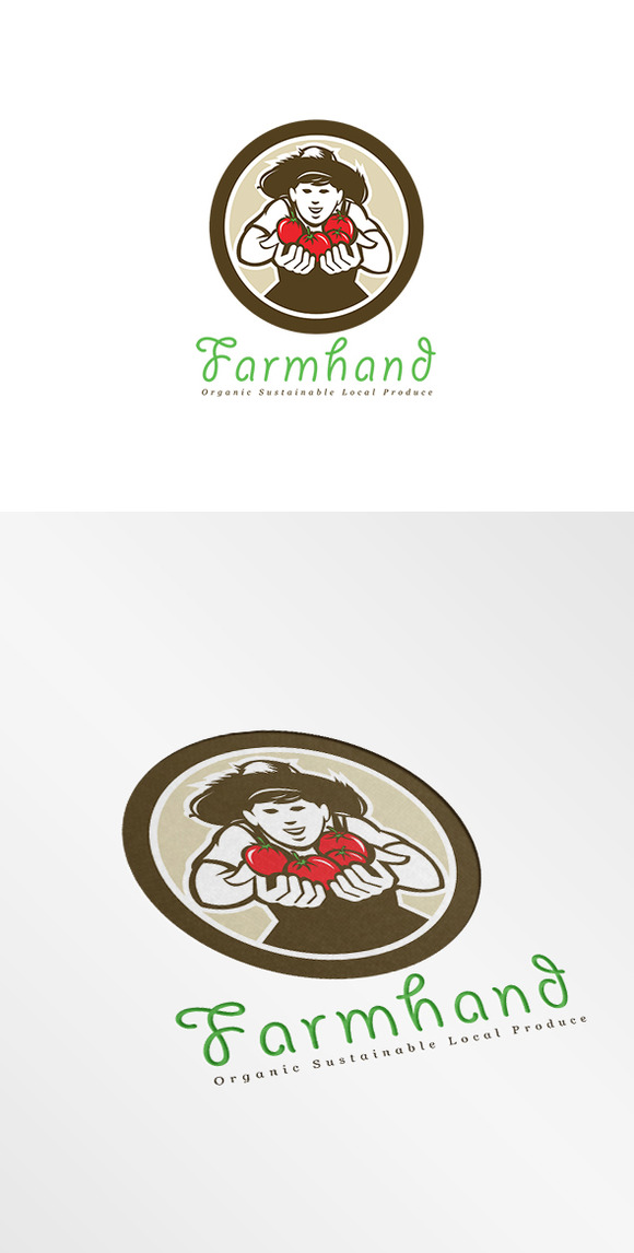 Farmhand Organic Sustainable Produce