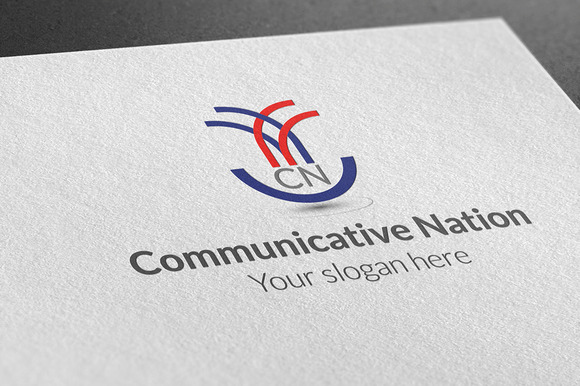 Communicative Nation Logo