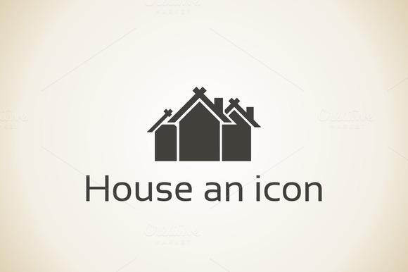 House An Icon