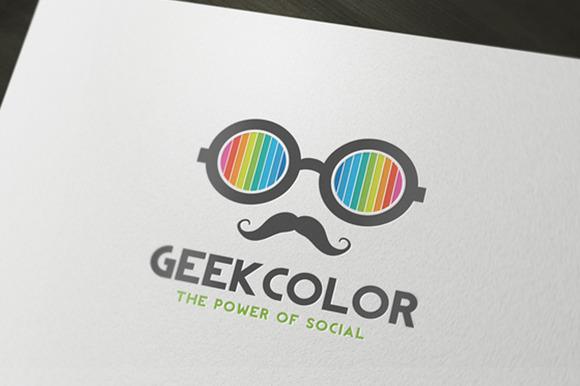 Geek Rainbow