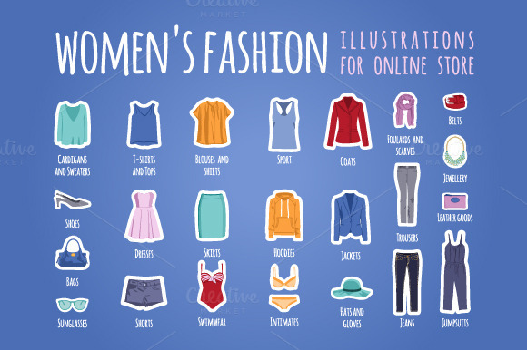 Women S Clothing On-line