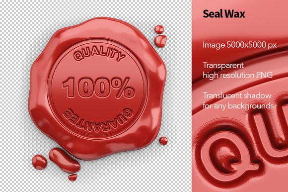 Seal Wax
