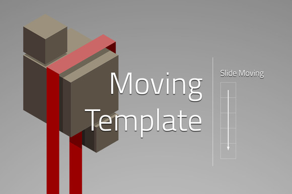 Free Moving Powerpoint Templates