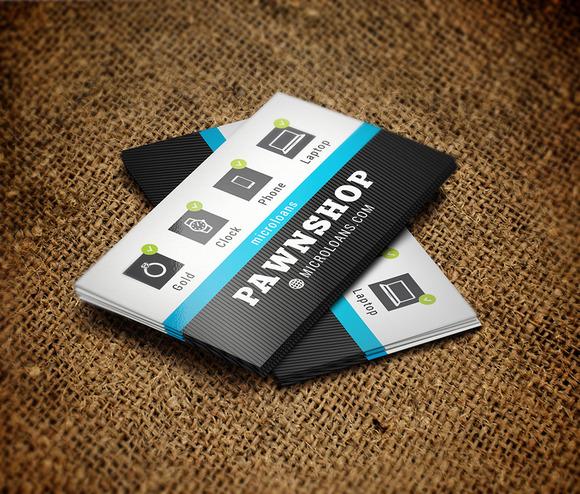 Business Card Company