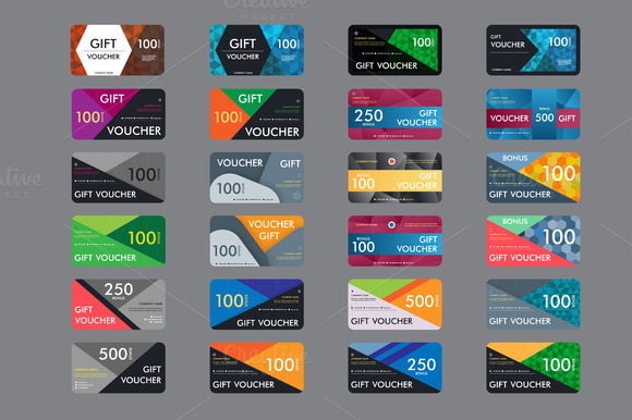 Big Set Gift Voucher
