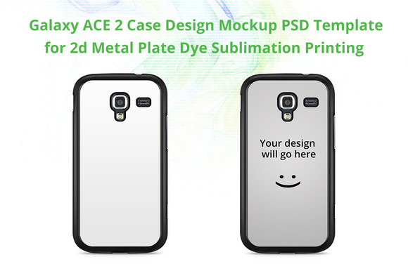 Galaxy ACE 2 2d IMD Case Mock-up