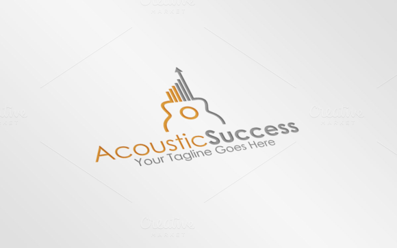 Acoustic Logo Template