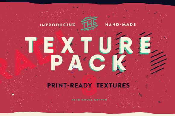 Vector Texture Pack Vol.1