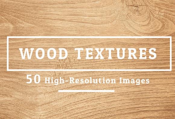 50 Wood Texture Background Set 03