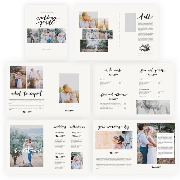 Brushed Wedding Pricing And Magazine