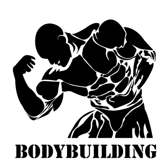 Bodybuilding Power Lifting