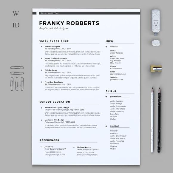 Prime Resume