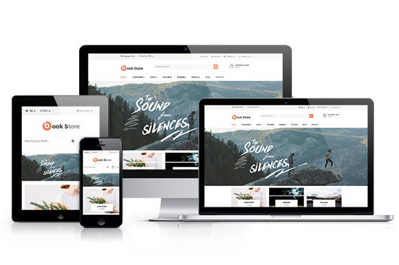 AP BOOK STORE PRESTASHOP THEME
