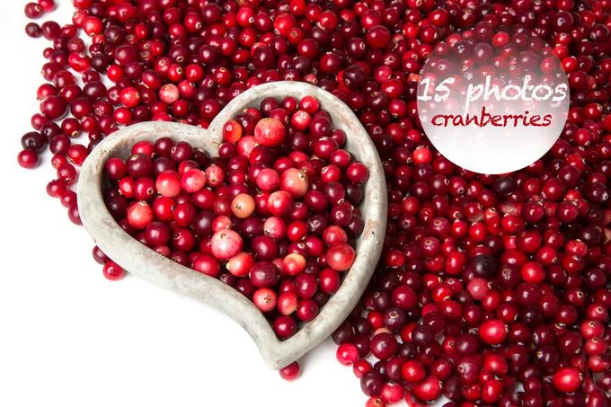 Collection Photos Cranberries