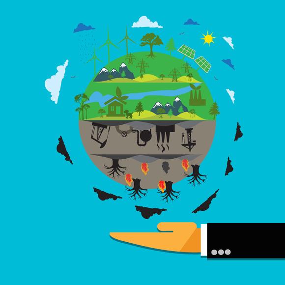 Renewable Energy Sustainable