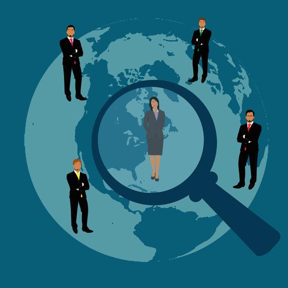 Employee Recruitment Human