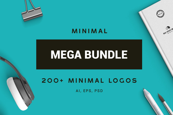 Mega Bundle Minimal Edition