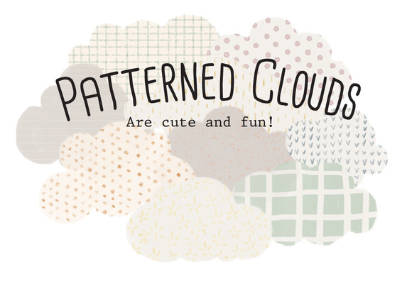 Patterned Clouds