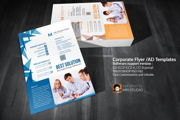 openoffice brochure templates