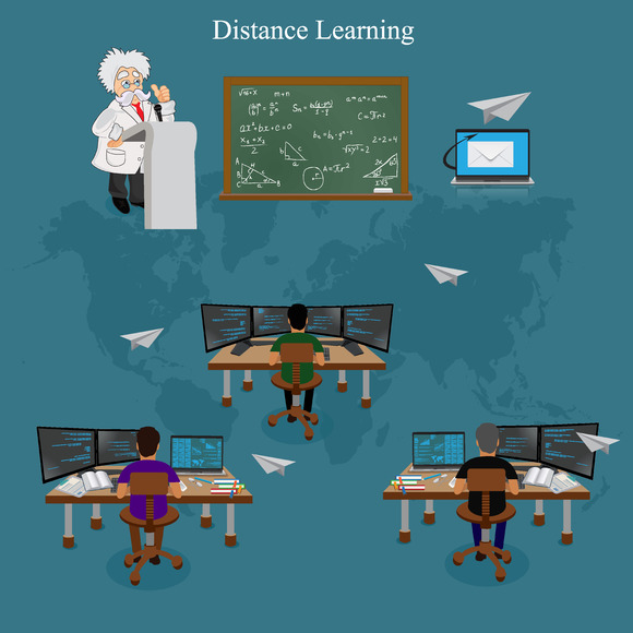 distance learning democratization of education Online distance learning is rapidly becoming a mainstay in higher education yet,  there still exists unequal access to internet technology among.