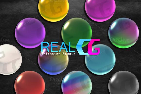 Crystal Ball 12 Png