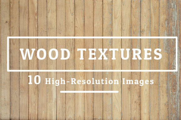 10 Wood Texture Background Set 007