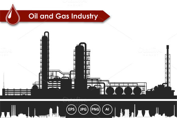 Oil and gas report  CDP