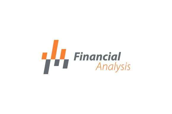 Financial Analysis Logo