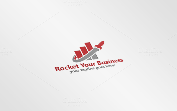 Startup Logo Template