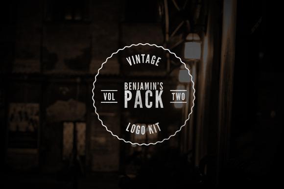 Benjamin S Pack Vol 2