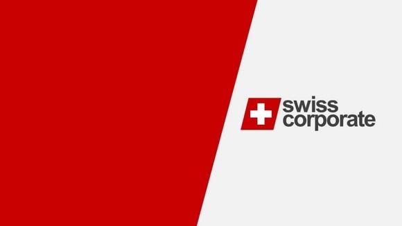 Swiss Corporate PowerPoint