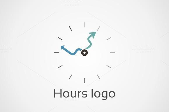 Hours Logo