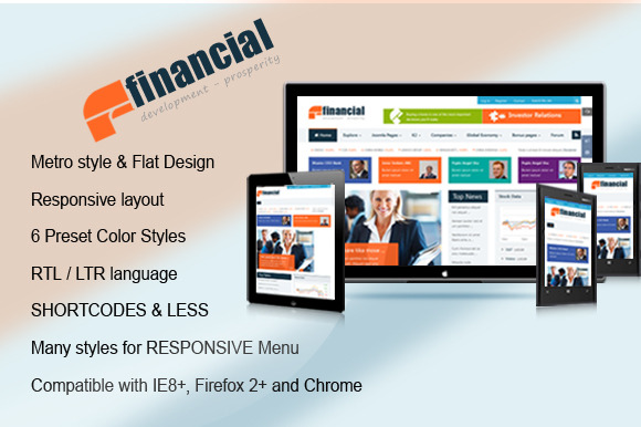 SJ Financial With Kunena Supported