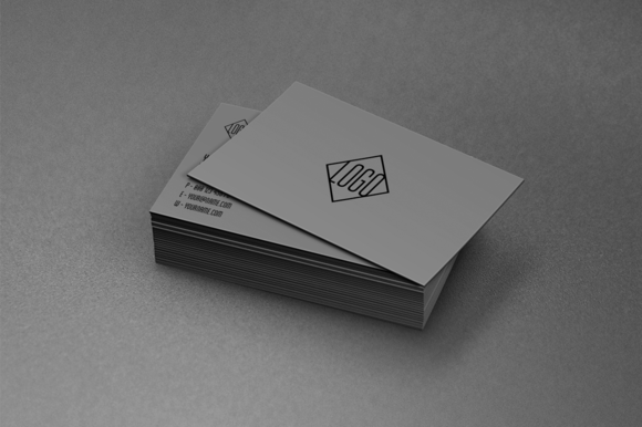Business Card Vol 1