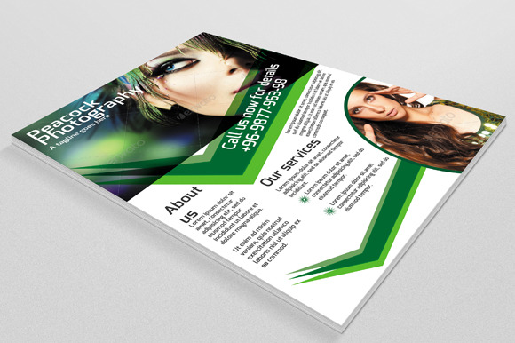 Photography Flyer-V02