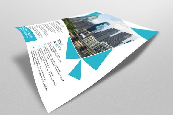 Corporate Flyer-V05